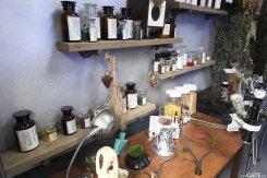 Irathient doctor's office
