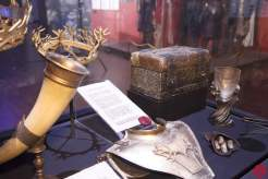 Game of Thrones props