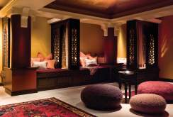 Miraj Hammam Spa Relaxation Room