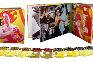 Bruce Lee: Legacy Collection