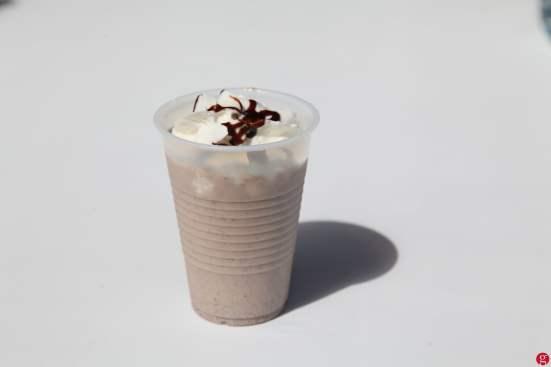 Fran's Cheesecake Milkshake