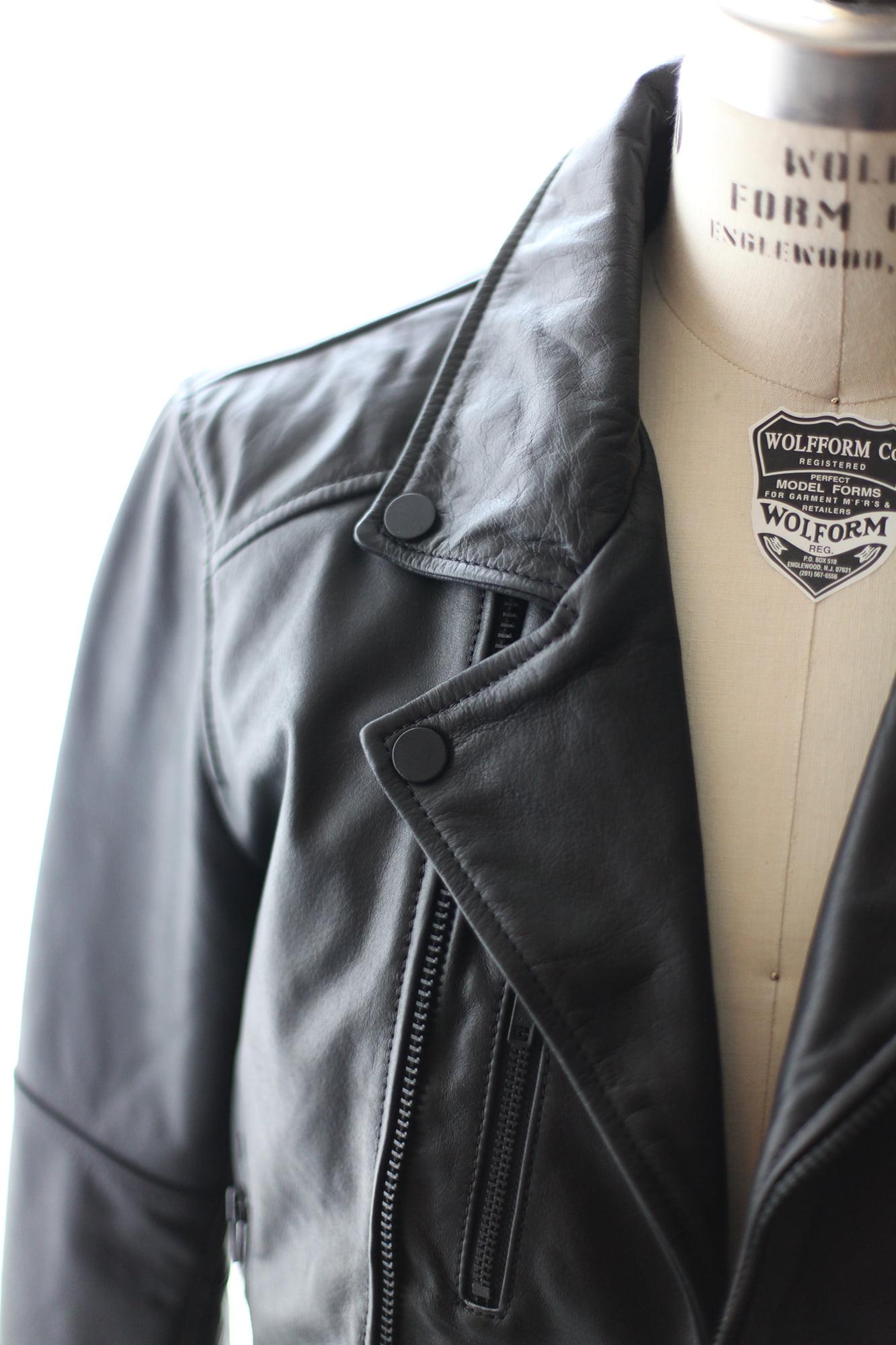 Danier Leather - Men's Jacket
