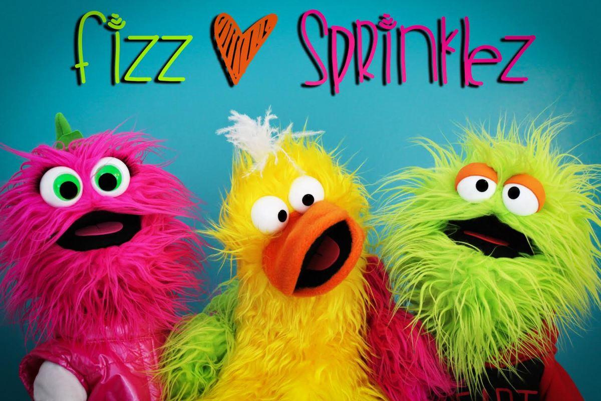 Fizz & Sprinklez