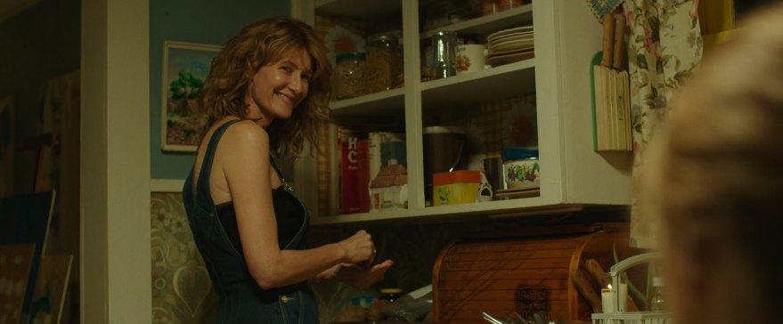 """Laura Dern as """"Bobbi"""" in Wild"""