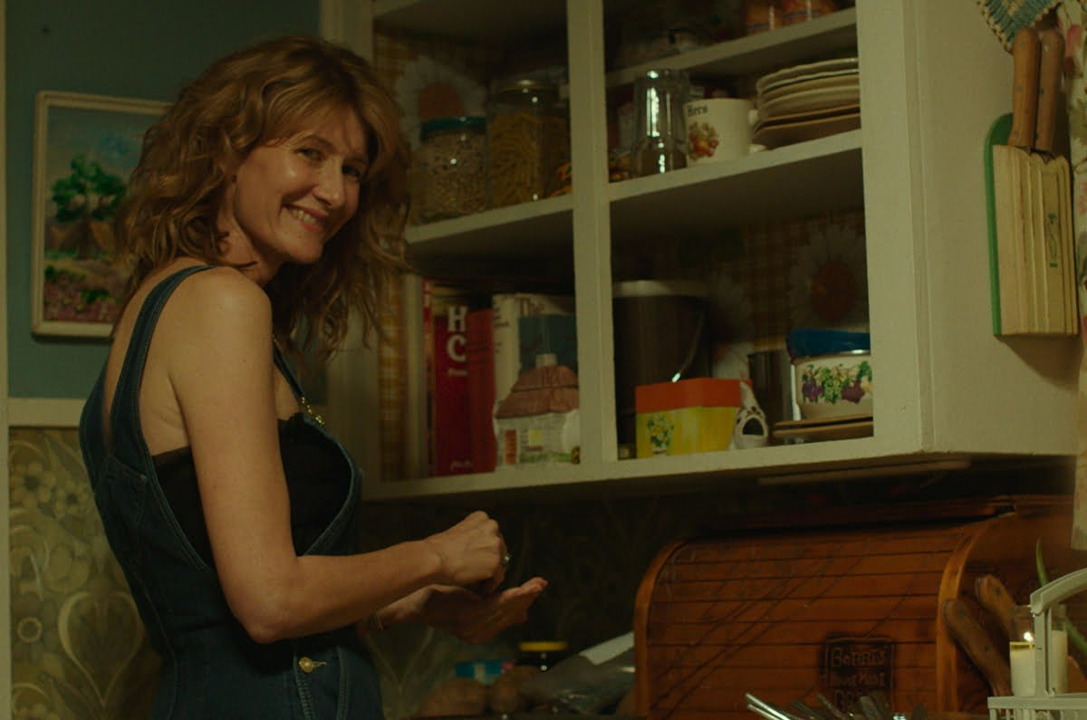 "Laura Dern as ""Bobbi"" in Wild"