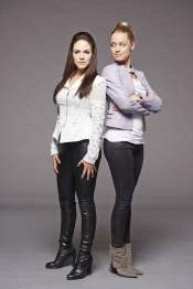 Bo and Tamsin