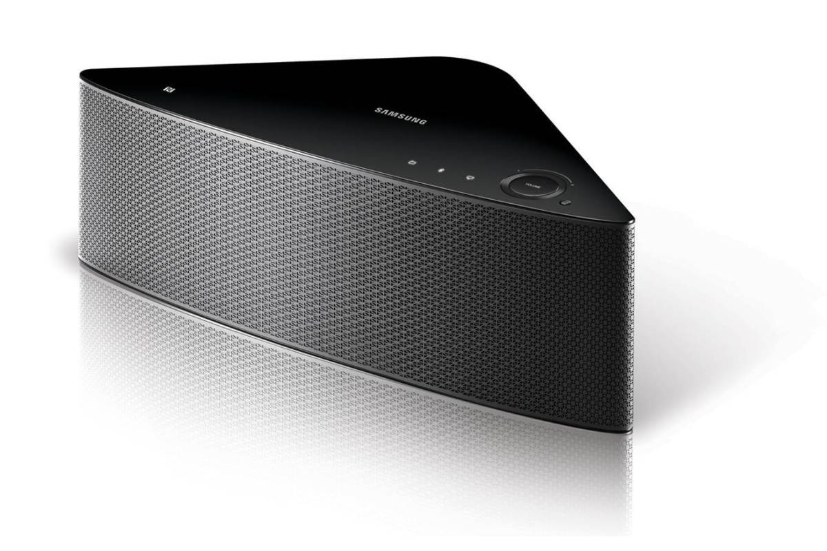 Samsung Wireless Audio Multiroom M7
