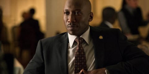 Mahershala Ali as Remy
