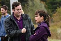 Kristian Bruun as Donnie and Alison