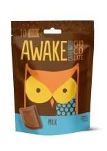 Awake Chocolate bag