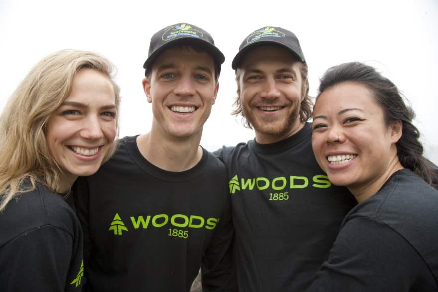 Ultimate Canadian Dream Job adventurers