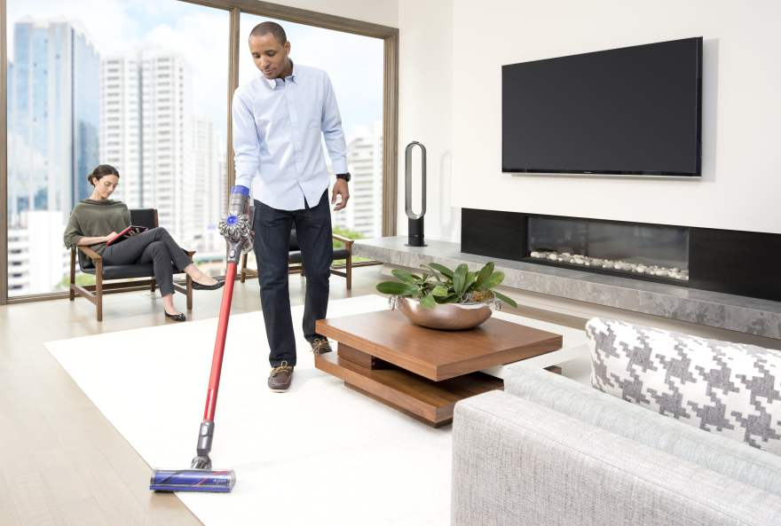 Dyson V6 Absolute