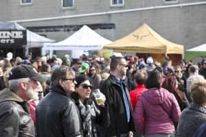 Quinte Craft beer festival