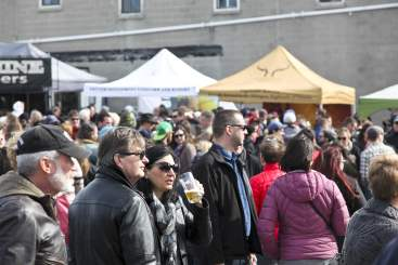 Quinte Craft beer festival