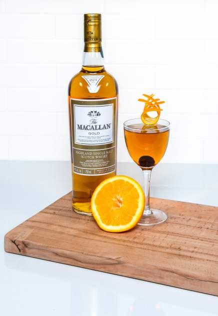 The Macallan Rob Burns