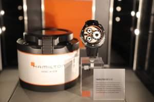 Hamilton ODC X-03