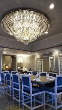 Circa 27 dining room