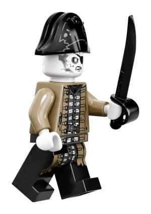 Lieutenant Lesaro