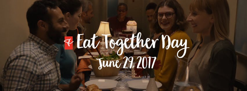 Eat Together with President's Choice