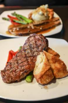 Touchstone Grill