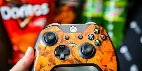 Doritos Xbox One controller