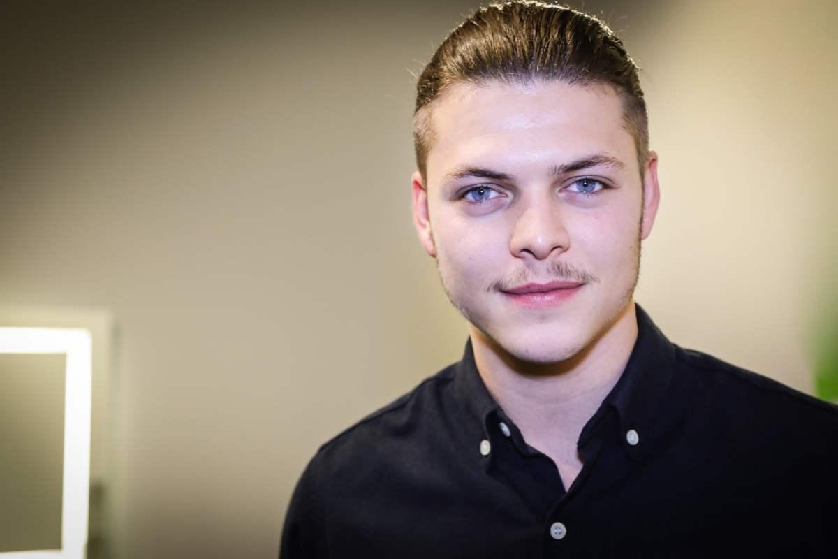 Alex Høgh Andersen