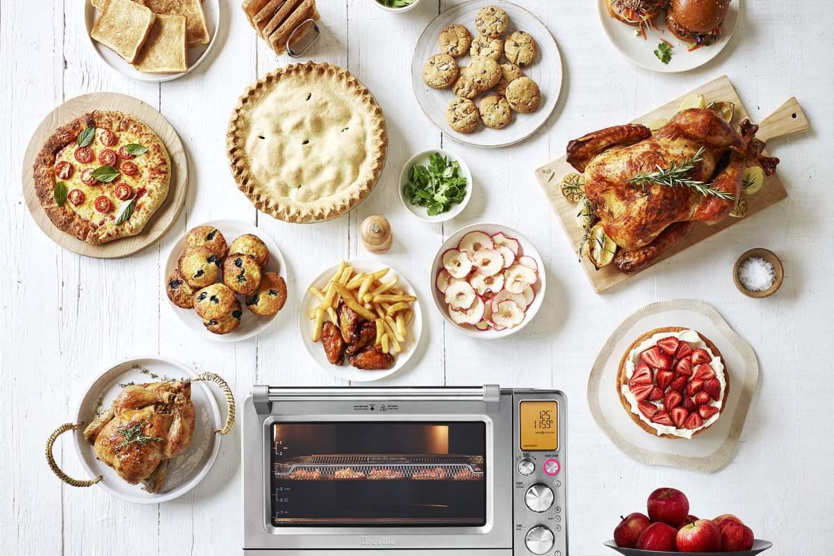Breville Smart Oven Air