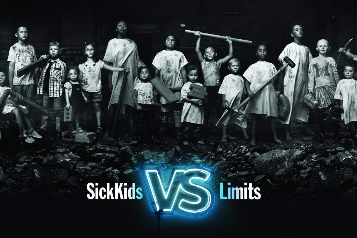 SickKids Vs Limits