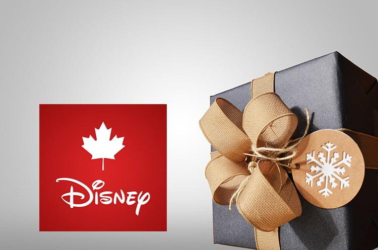 Giveaway: Walt Disney Studios Canada prize package