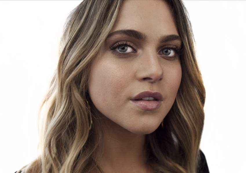 Anne Winters | Mom and Dad