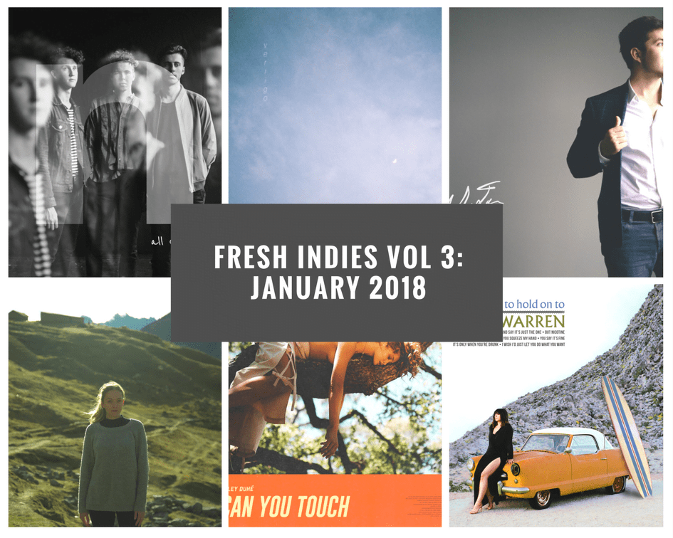 Fresh Indies Vol 3