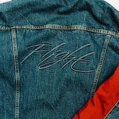 Levi's Reversible Flight Jacket