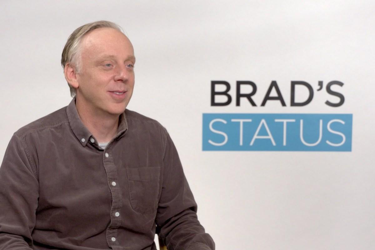 Mike White | Brad's Status