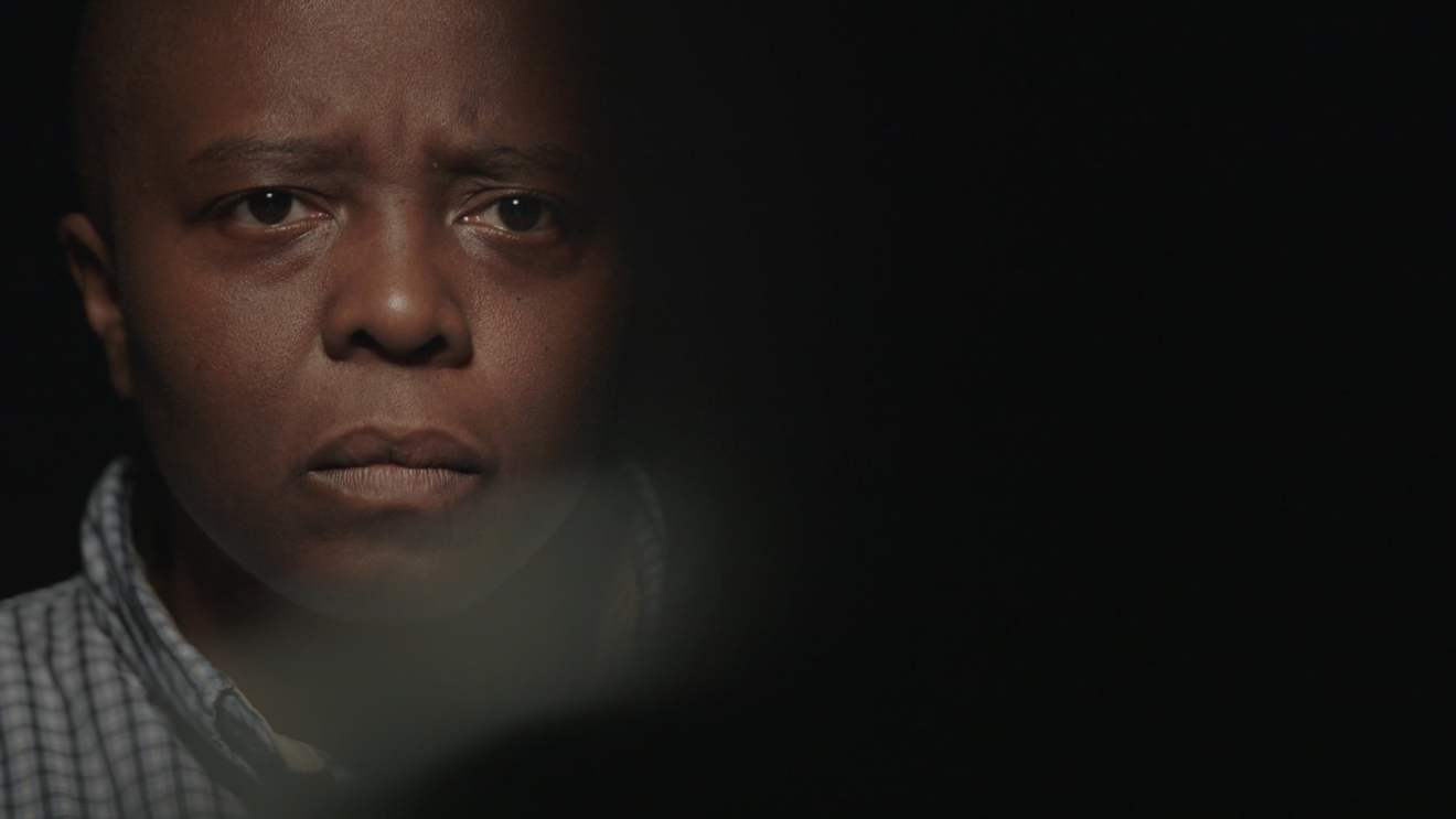 Yance Ford talks about his Oscar nominated documentary 'Strong Island'