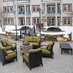 Residence Inn Mont Tremblant