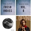 The GATE - Fresh Indies - March Vol 6
