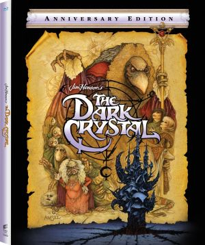 The Dark Crystal: Anniversary Edition