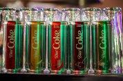 New Diet Coke flavours
