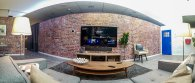 Panorama of the Samsung Connected Home