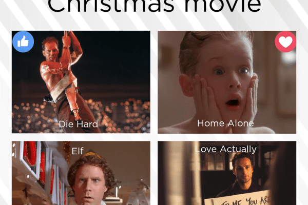 Christmas Movie Poll