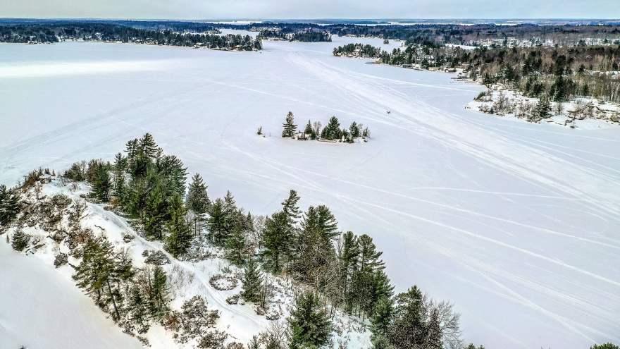DJI Mavic 2 Pro aerial photo