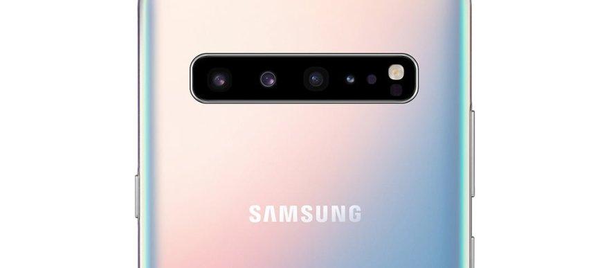 Galaxy S10 Cameras