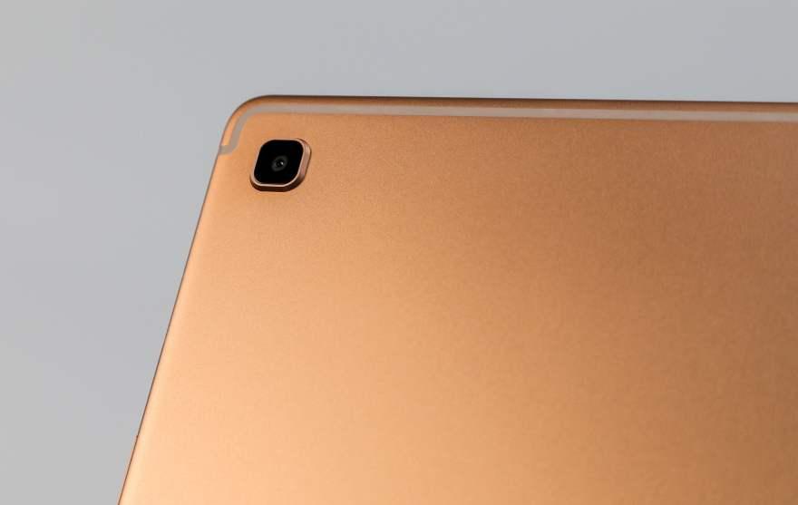 Samsung Galaxy Tab S5e - Rear Camera