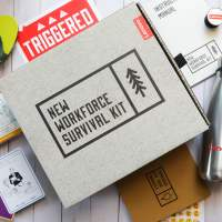 Lenovo New Workforce Survival Kit
