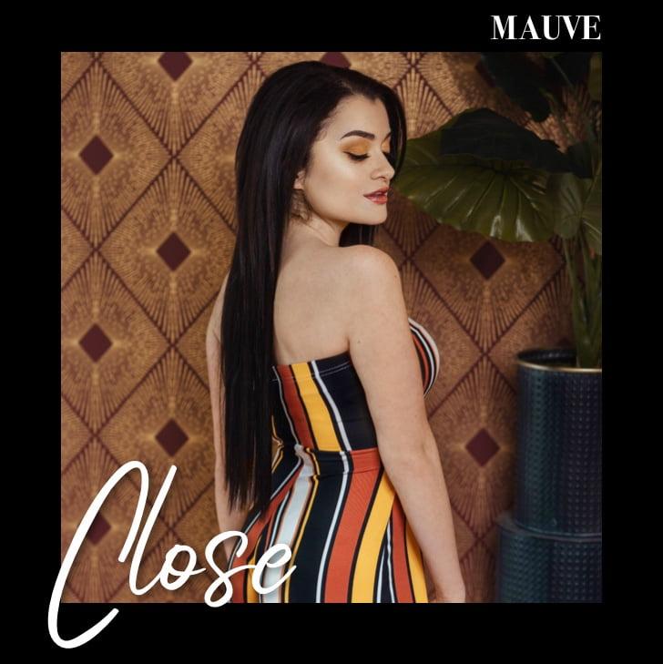 Mauve's Close