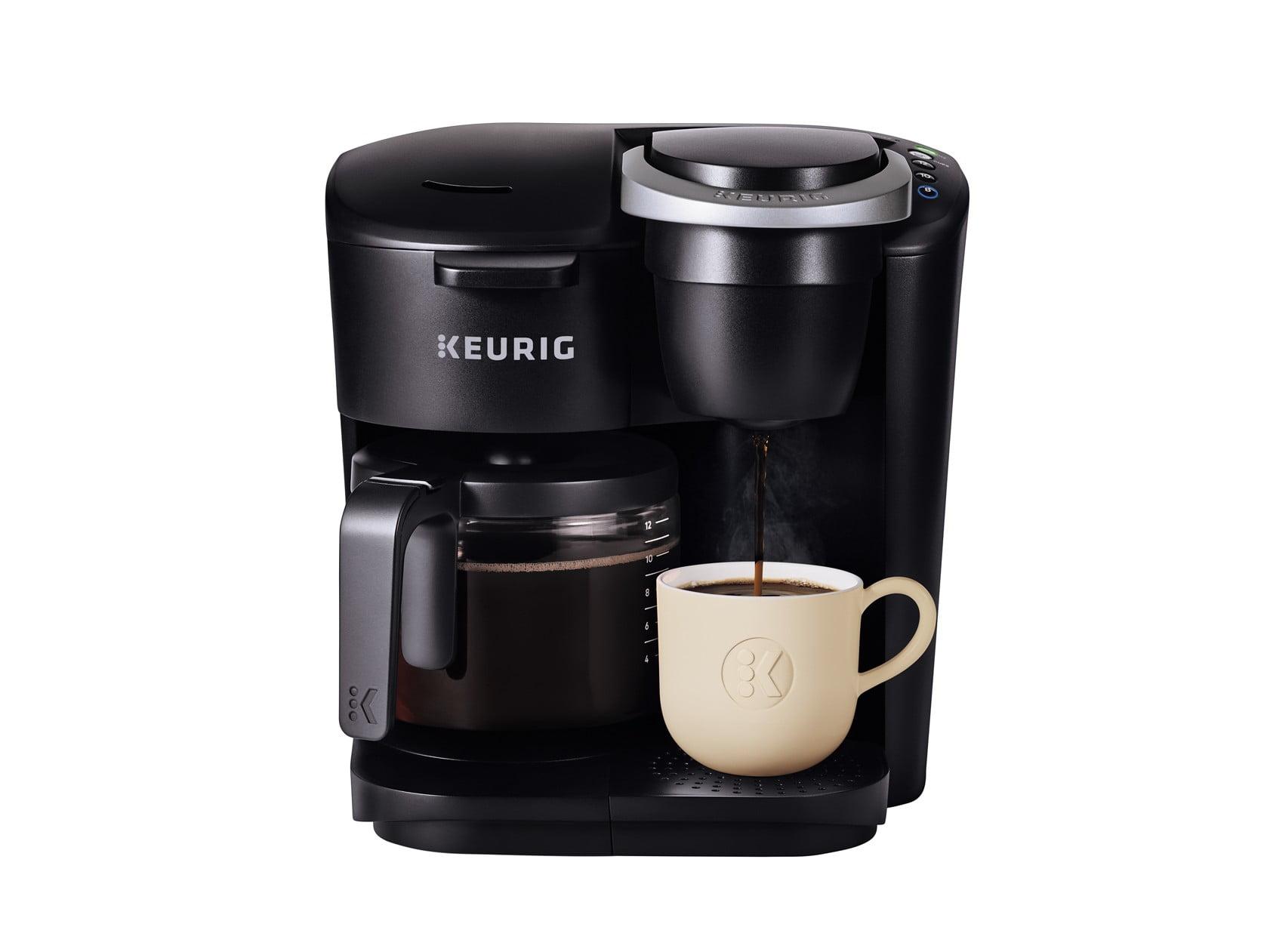 Giveaway: Keurig K-Duo Essentials Single Serve & Carafe ...