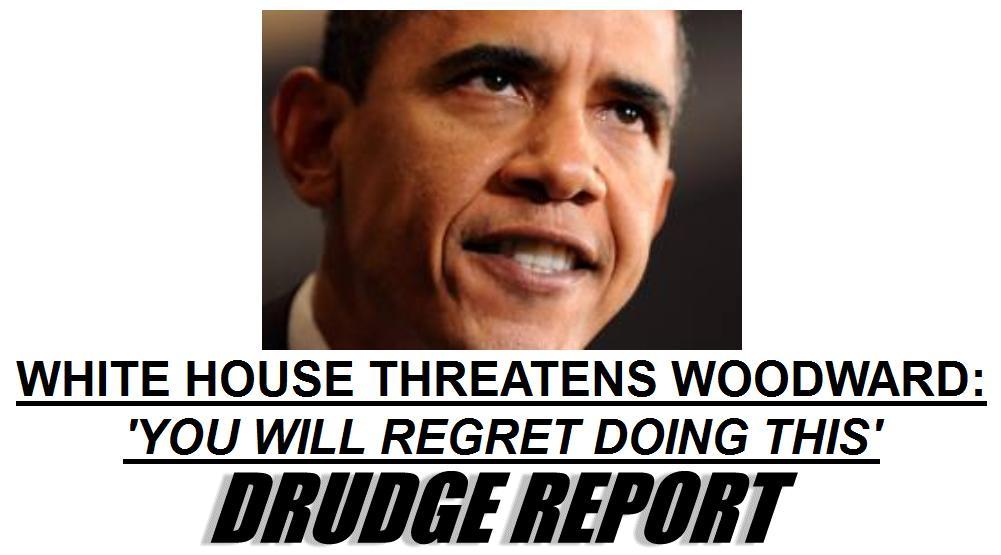 obama woodward