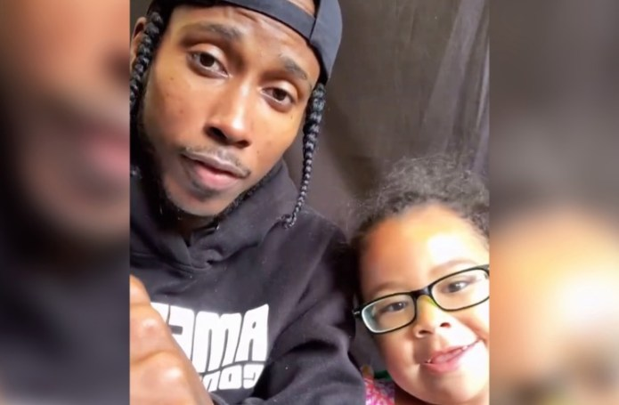 Going Viral: Black Father, Daughter Speak Out Against Toxic Critical Race Theory (VIDEO)