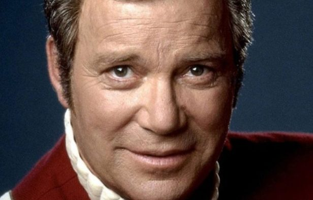 """LIVE-STREAM VIDEO: """"To Boldly Go Where No Man Has Gone Before""""  William-Shatner"""