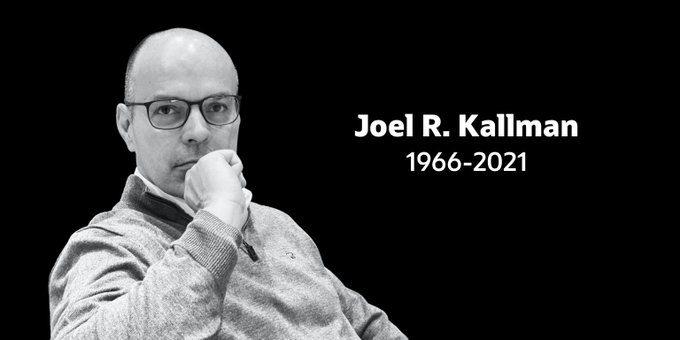 joel kallman death oracle